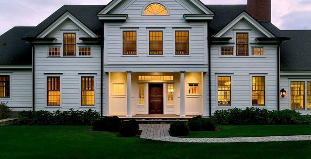 新古典风格三层别墅及浪漫婚房布置设计图