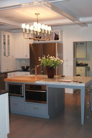 美式风格卧室小型公寓卧室温馨效果图