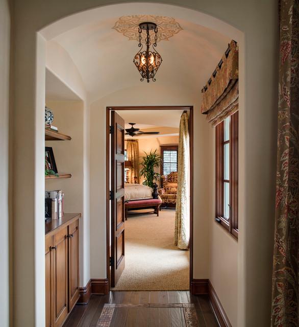 新古典风格客厅一层别墅欧式奢华装修图片