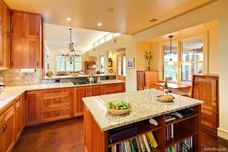 现代简约风格卫生间大气6平方厨房红木家具餐桌图片