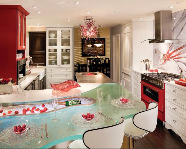 现代简约风格卫生间艺术2013整体厨房餐桌桌布图片