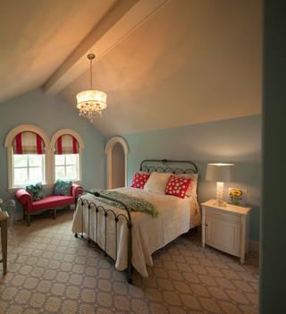 欧式风格客厅2013别墅及艺术儿童房上下床图片
