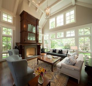 欧式风格家具三层别墅艺术家具懒人沙发效果图