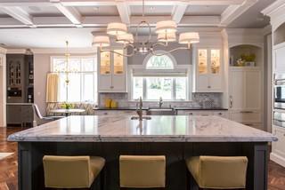 欧式风格卧室一层半别墅欧式奢华红木家具餐桌图片