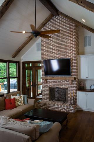 房间欧式风格3层别墅奢华家具三人沙发效果图