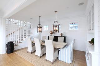 欧式风格家具三层平顶别墅浪漫卧室快餐桌图片