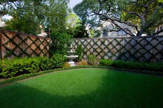 欧式风格三层双拼别墅实用卧室室内植物效果图