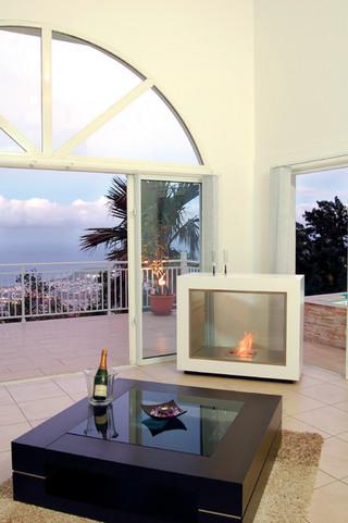 现代简约风格客厅白领公寓140平米以上卧室阳台效果图