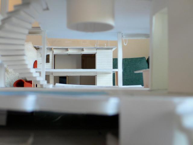 美式风格客厅2013别墅及家装图片