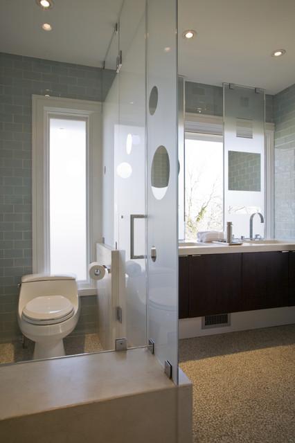 现代简约风格客厅三层别墅客厅简洁2平米卫生间设计图