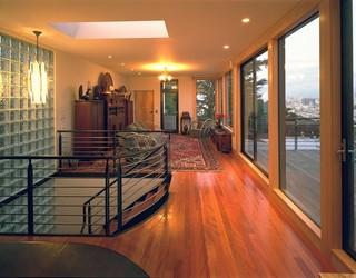 现代简约风格卧室三层半别墅时尚客厅2013最新客厅效果图