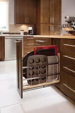 现代简约风格厨房2014年别墅时尚家居装饰装修效果图