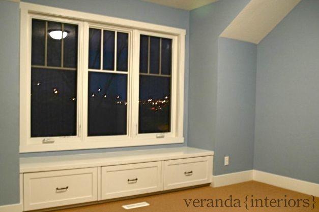 美式风格卧室200平米别墅时尚卧室窗户效果图