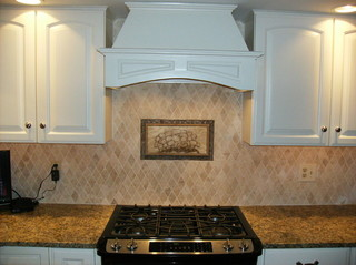 欧式风格卧室简洁2014家装厨房装修效果图