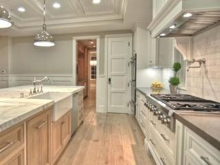 地中海风格家具三层独栋别墅豪华客厅2013整体厨房设计图