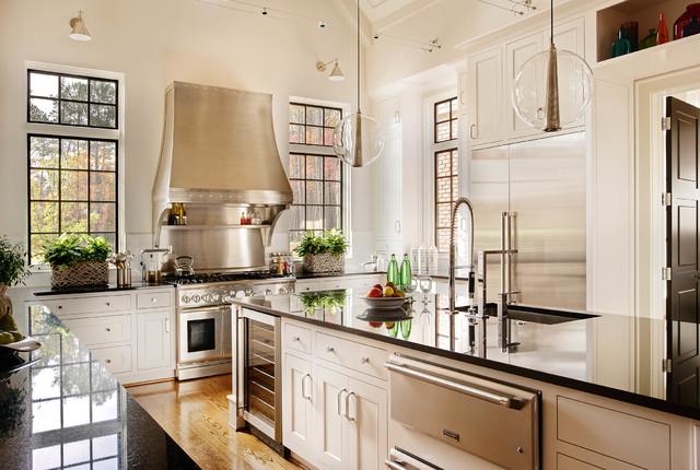 美式风格客厅2014年别墅奢华家具2013家装厨房设计图