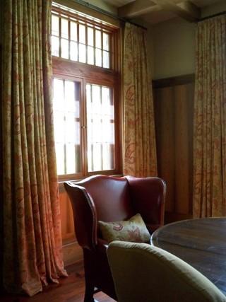 混搭风格客厅三层半别墅浪漫婚房布置底楼阳光房改造