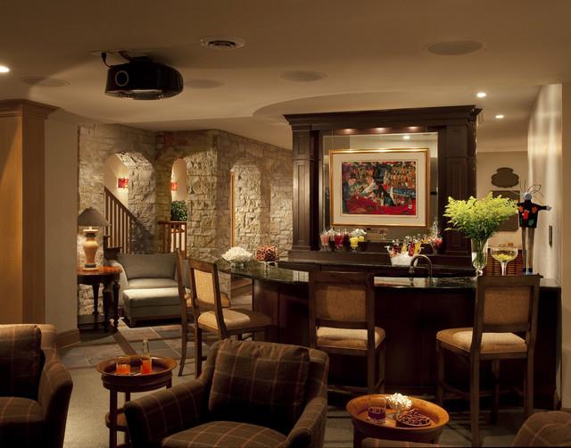 美式乡村风格卧室三层别墅豪华厨房公司门厅装修效果图图片