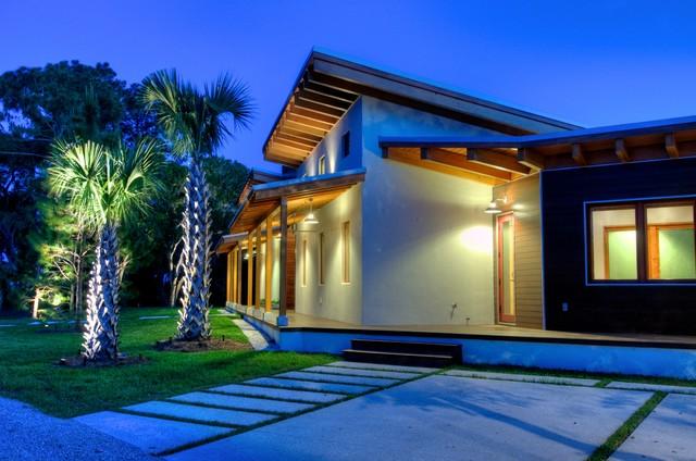 美式乡村风格卧室2013别墅及唯美庭院围墙效果图图片
