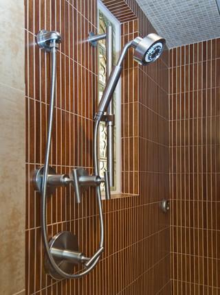 新古典风格卧室单身公寓厨房舒适整体卫浴装潢