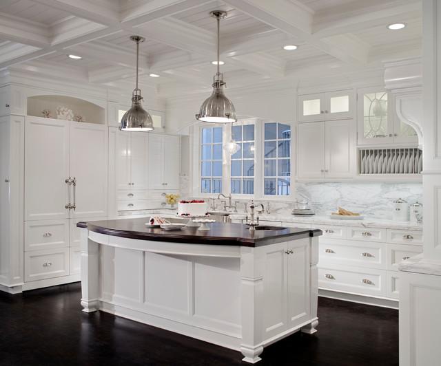 美式风格卧室300平别墅大气2013整体厨房设计