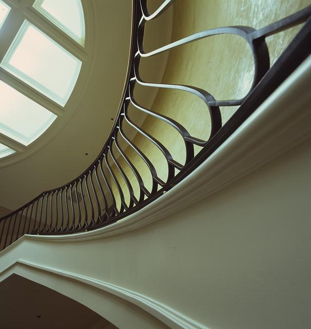 地中海风格2013年别墅浪漫婚房布置别墅楼梯设计图设计图