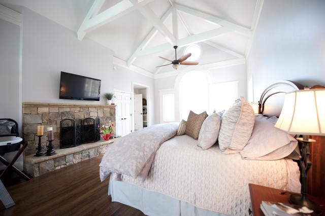 房间欧式风格2层别墅小清新小卧室2014设计图