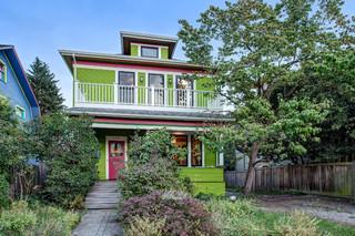 宜家风格客厅200平米别墅可爱房间庭院绿化效果图