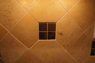 现代美式风格三层别墅简单温馨窗户效果图