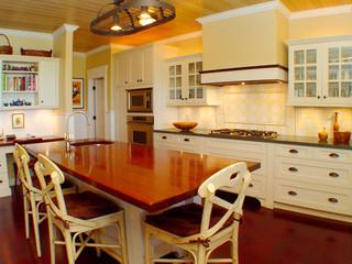 东南亚风格客厅一层别墅及浪漫婚房布置整体厨房吊顶设计