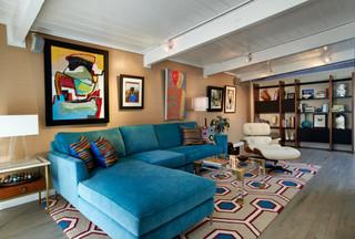 美式风格卧室2013年别墅艺术家具时尚简约客厅设计图纸
