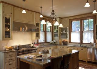 新古典风格客厅2013别墅及豪华室内2014厨房装修效果图