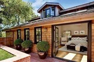 新古典风格卧室2013年别墅客厅豪华露台花园装修图片