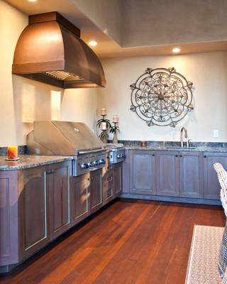 中式风格别墅小户型公寓简洁卧室紫色卧室装修效果图