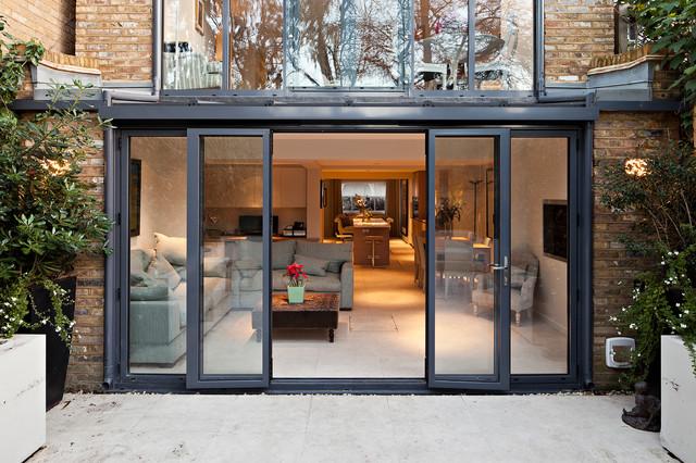 混搭风格单身公寓厨房唯美门厅灯池装修