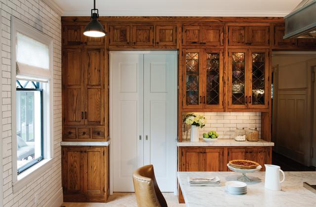 美式乡村风格客厅300平别墅温馨客厅木门店面效果图