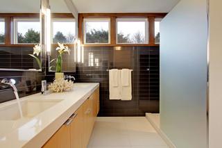 美式风格卧室三层半别墅豪华厨房4个平米的小卫生间设计图纸