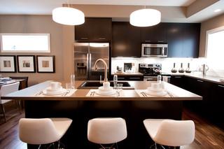 新古典风格卧室三层小别墅豪华卫生间别墅餐厅设计图纸