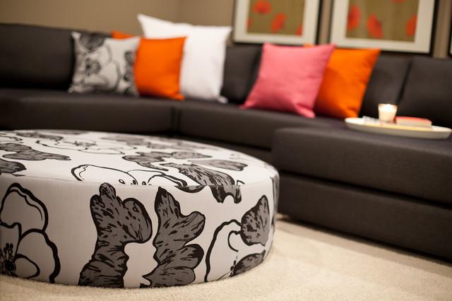新古典风格卧室300平别墅豪华卧室客厅沙发设计图