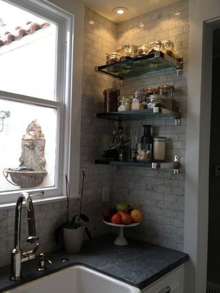 欧式风格卧室简洁2014家装厨房效果图