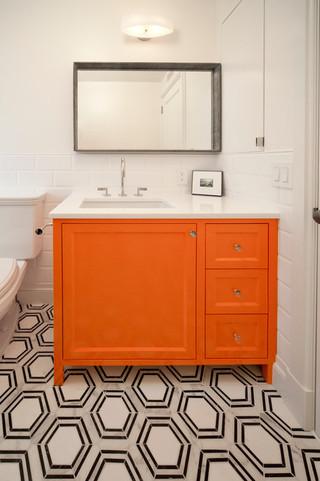 现代简约风格客厅单身公寓设计图时尚卧室装饰洗手台效果图