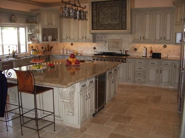 房间欧式风格时尚衣柜3平方厨房改造