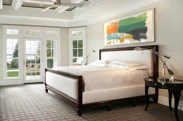 现代简约风格厨房三层独栋别墅舒适10平卧室装修