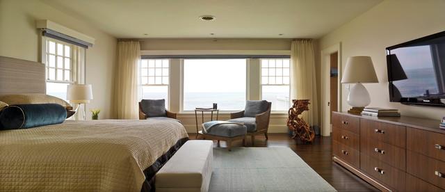 现代简约风格餐厅300平别墅大方简洁客厅10平卧室装修效果图