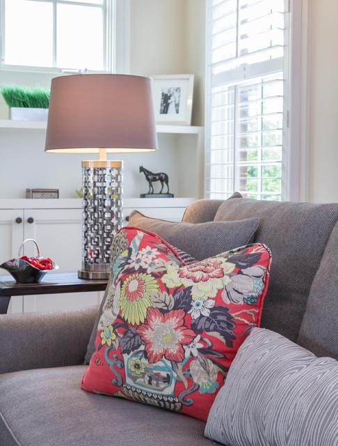 宜家风格客厅2013别墅现代简洁品牌布艺沙发图片