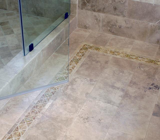 房间欧式风格三层双拼别墅简洁卧室淋浴房配件安装图