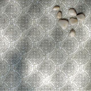 欧式风格客厅3层别墅家装图片