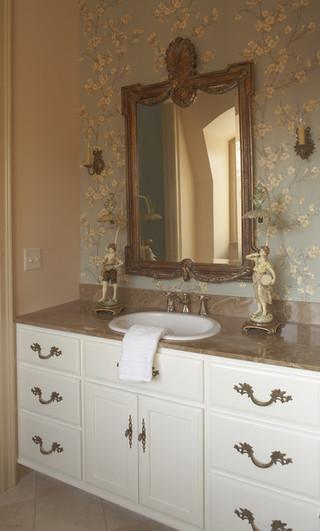 新古典风格客厅3层别墅别墅豪华3平米卫生间装修效果图