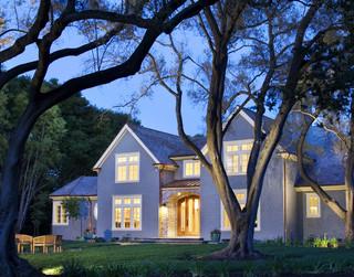 欧式风格三层连体别墅浪漫婚房布置装修图片
