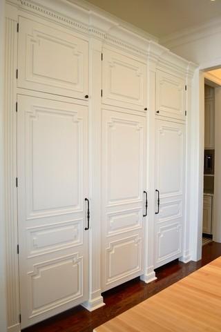 现代简约风格卧室三层双拼别墅可爱房间设计图